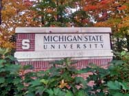 Michigan State University (East Lansing, Michigan)